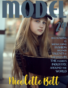 Model Citizen Magazine Issue 24 thumbnail